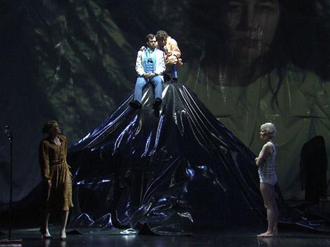 Lavant Produktion Stadttheater Klagenfurt