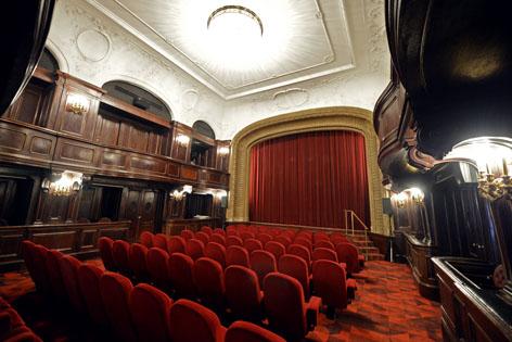 Metro Kino Saal