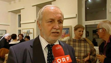 Werner Varga