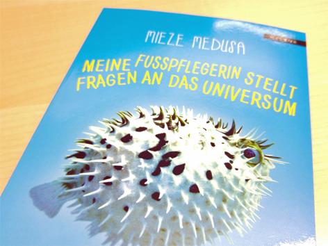 Buch von Mieze Medusa