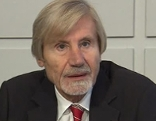 Meinungsforscher Fritz Plasser