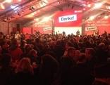 SPÖ-Zelt