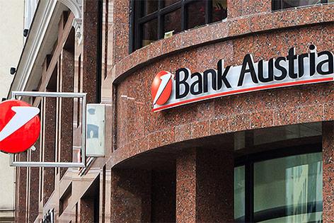 Bank Austria Filiale