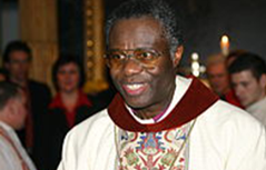 John Okoro