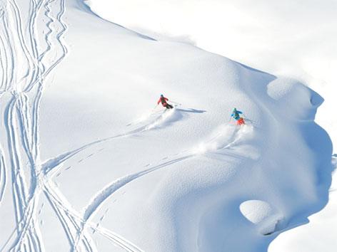 Freerider Arlberg