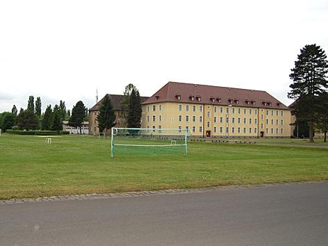 Kaserne Ebelsberg wird verkauft