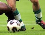 Fußball Sujet