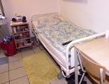 Notschlafplätze, Linz, für in Armut geratene