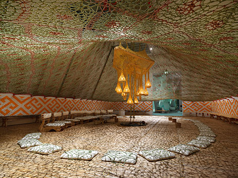 Ernesto Neto