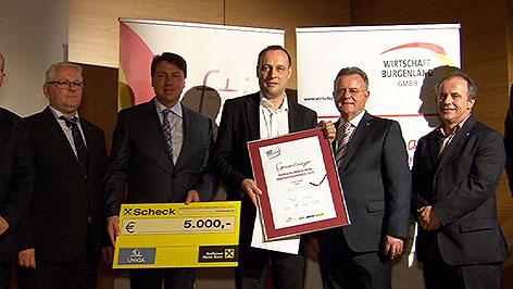 Innovationspreis 2015