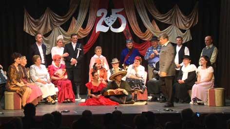 kazališna grupa Petrovo Selo