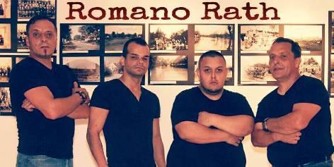 Roma-Band Romano Rath