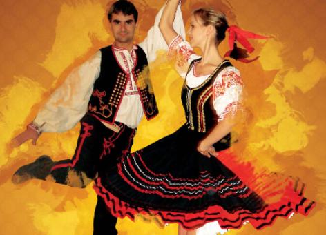 Katarínska zábava | Tanz