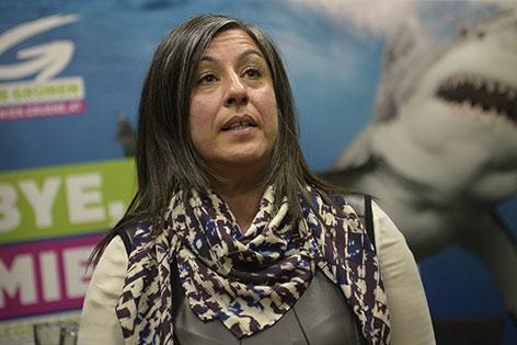 Maria Vassilakou, Parteivorsitzende Wiener Grüne