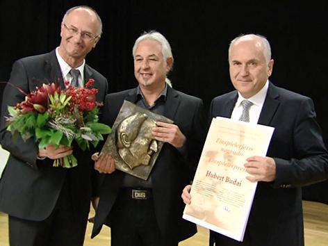 Budai Einspielerjeva nagrada