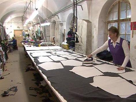 Verkauf Dominikanerkloster Friesach fix