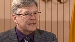 Narodnostni kongres biro Arquint Romedi 2015 Kaiser Peter Kuchling Hren Karpf