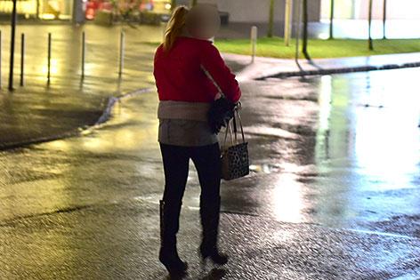 Straßenstrich: Hilfe besser als Strafen - salzburg.ORF.at