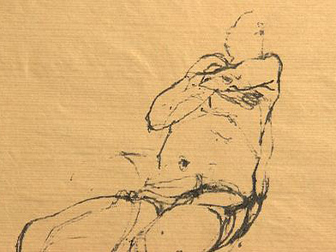 Porträt Paul  Kulnig