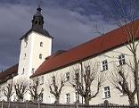 Das Kloster Michaelbeuern