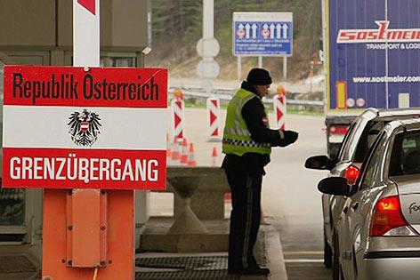 Grenzpolizei Ausbildung