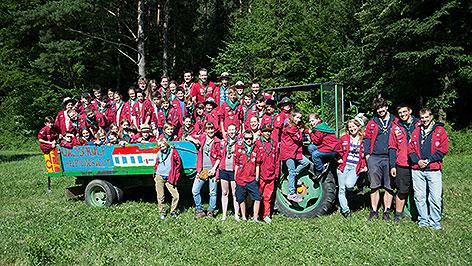 Waldschule Helenenschacht
