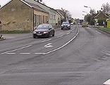 Straße Bezirk Hollabrunn S3