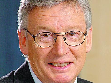Bernhard Rebernik