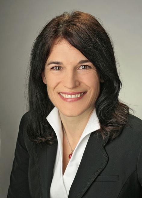 Landesvolksanwältin Maria Luise Berger