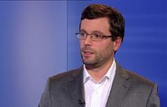 Matthias Firgo vom Wirtschaftsforschungsinstitut WIFO