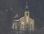 Kirche St. Pankratz außen