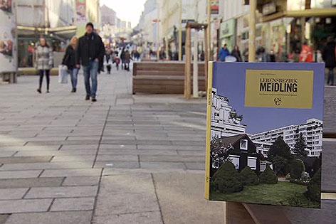 Buch über Meidling
