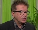 Integrationslandesrat Rudi Anschober (Grüne)
