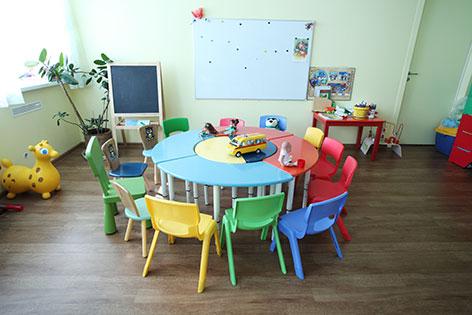 Kindergarten neutral
