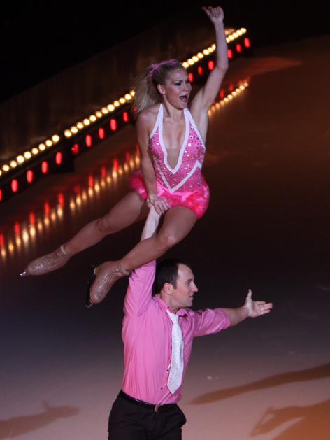 Alexandra Schaumann & Lukasz Rozycki