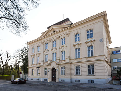 Bezirksgericht Stockerau