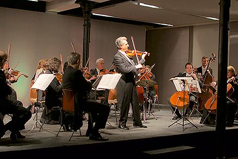 Konzert der Hainburger Haydngesellschaft in der Kulturfabrik Hainburg