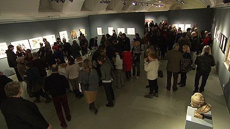 """Ausstellung zum """"Jahr der Vielfalt"""""""