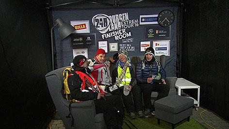 Burgenland-extrem-Tour