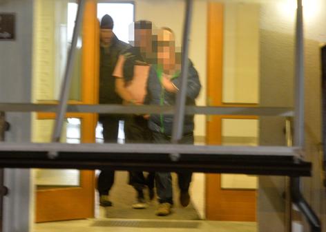 Täter in Igls verhaftet