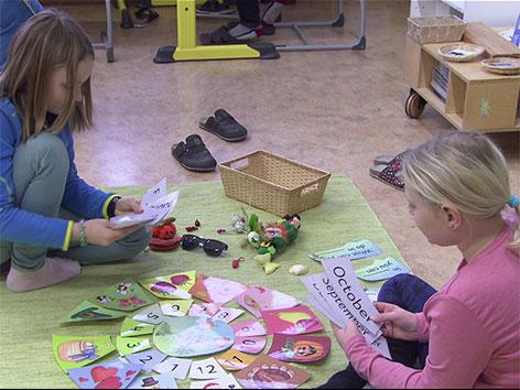 Montessori Nicht Für Jedes Kind Geeignet