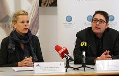 Kathrin Sevecke, Martin Fuchs