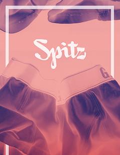 """""""Spitz"""" Magazin"""