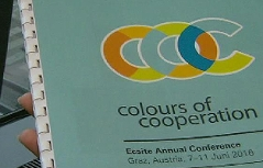 """Colours of Coorporation"""
