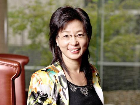 Minfen Gu, bisherige Finanzvorstand der FACC AG