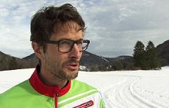 Thomas Stöggl Sportwissenschafter Langlauf