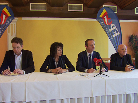 FPÖ Parteipräsidium