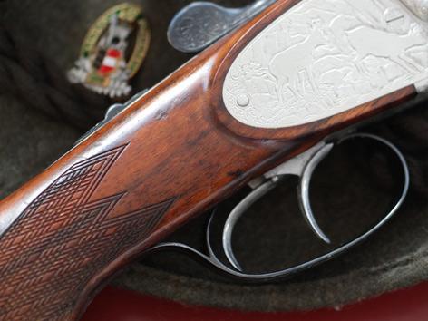 Jagdgesetz Jäger aussperren VfGH