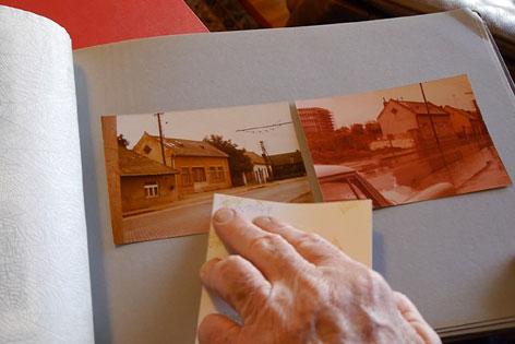 Bilder zur Ausstellung im Volkskundemuseum