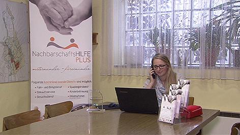 Nachbarschaftshilfe für Senioren und Kranke im Mittelburgenland